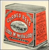 Corned beef - Wikipedia, the free encyclopedia