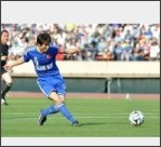 ゴン最後国立でゴール!ロシアW杯に色気 (日刊スポーツ) - Yahoo!ニュース