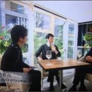 """わたなべりんたろう on Twitter: """"及川光博さん×唐沢寿明さん×谷原章介さんの「ボクらの時代」終了。本音トークが良かった。昨日、気鋭の女優さんと飲む機会があったので、俳優及び演じ..."""