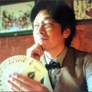 """水乃さんはTwitterを使っています: """"最後にも見せ場がある小林賢太郎 http://t.co/lnN8SFsGrB"""""""