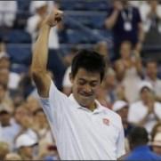 SAMURAI BLUE 本田圭佑の名言さんはTwitterを使っています 全米オープンの男子シングルス準々決勝で、錦織圭はスタニスラス・ワウリンカ(スイス)を下し、ベスト4進出を決めた。日本勢が...