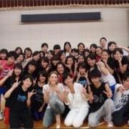 """nanaco on Twitter: """"ホムカミの撮影した頃よりすごく振り揃ってきてるしなにより気持ちが固まってきました!文化祭は沢山のジャンルの踊りを魅せるので少しでも磯子高校のダンス部気にな..."""