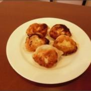 「パン屋の餃子! どうぞ召し上がってください」|圓満(えんまん)|まいぷれ[松戸市]