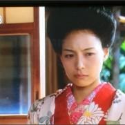 """コウモリバリアさんはTwitterを使っています: """"相武紗季は、マッサンの婚約者やったんや~Σ(゚□゚;) #マッサン http://t.co/ZZI2393BNc"""""""
