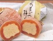 妻籠の秋 柿と栗 | 栗きんとん,妻籠,南木曽の御菓子司 澤田屋