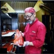 年末は大丸札幌店で市川燻製屋本舗! | 市川燻製屋本舗