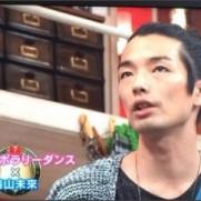 """松岡雅士さんはTwitterを使っています: """"森山未來!!!!! http://t.co/NgWWmRWy2j"""""""