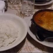 """うしころどっこいしょ!さんはTwitterを使っています: """"西川さんに連れられてバロッサっていう洋食店きた。 優雅すぎ。 http://t.co/coFKnXbQ9a"""""""