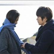 """maikenさんはTwitterを使っています: """"『Nのために』 榮倉奈々さん。窪田正孝さん。 「一緒に帰らん? ただ、一緒におらん?」 この純愛に、 誰が邪魔が出来るのか。 http://t.co/oxqk4ALZwD"""""""