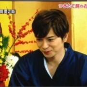 """松本 潤さんはTwitterを使っています: """"#絡みたいのになかなか絡みにいけないって人ふぁぼ 松の間の松本がお迎えにあがらさせていただきます。← http://t.co/iPANGWxLzl"""""""