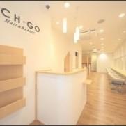 ICH・GO東中野店|美容室の開業と経営のご支援スタイルデザイナー