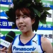 加藤麻美優勝 まつえレディースハーフ メインスタンドは芝生席/ウェブリブログ