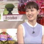 """(ิ→ܫ←ิ)ポッーゥさんはTwitterを使っています: """"戸田恵梨香、なんかデカくない? #tbs #Astudio http://t.co/iJmtaFEmzI"""""""