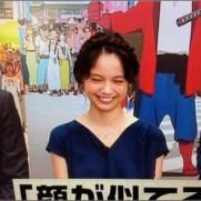 """ゆうぞう(♀)さんはTwitterを使っています: """"王様のブランチは可愛い女の子いっぱい出てくるからお休みの日は必ず観るんですね。宮崎あおいちゃん可愛い過ぎか http://t.co/RKadzKRJJQ"""""""