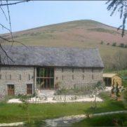 Bed and Breakfast Llandrindod Wells - Cwm Mawr Powys