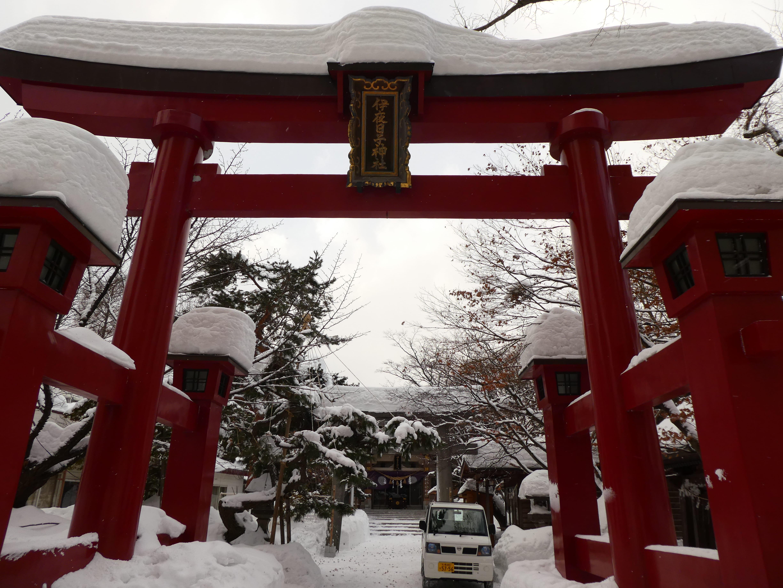 torii-min
